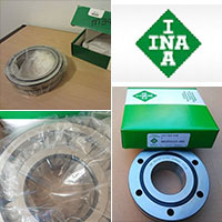 INA NA4907 bearing in india