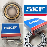 SKF S7018ACD/HCP4A bearing in india