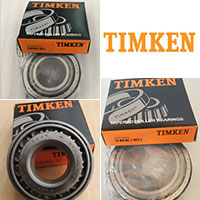TIMKEN NK85/35 bearing in india