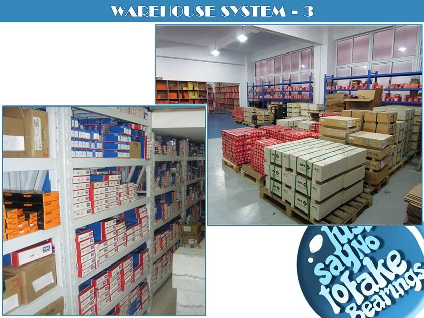 4T-663/653 warehouse