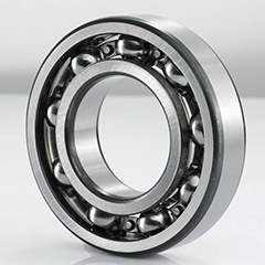 NTN UEL213D1 bearing type