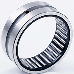 INA NA4907 bearing type